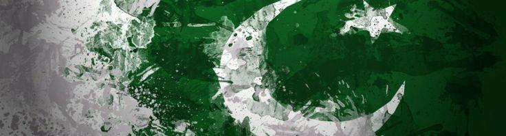 Pakistan!!