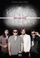 Michael i Drew Heatley - Kings of Leon. Sex on Fire