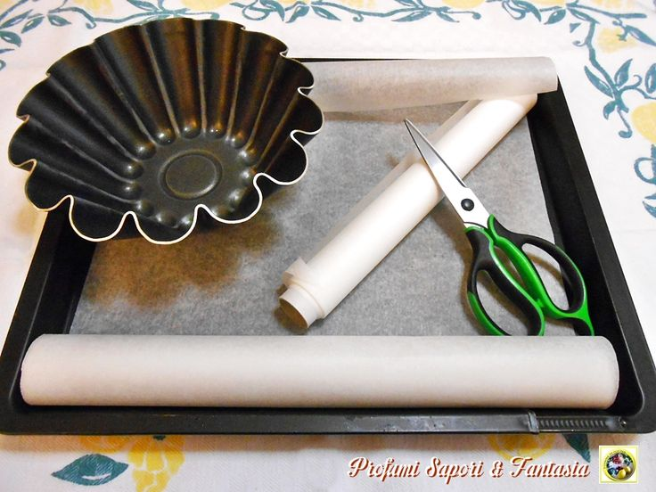 Come utilizzare la carta da forno, oltre a foderare teglie o stampi per la cottura, eccovi tanti altri validi utilizzi per come utilizzare la carta da forno
