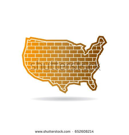 215 best Maps USA States counties Cities Logo images on