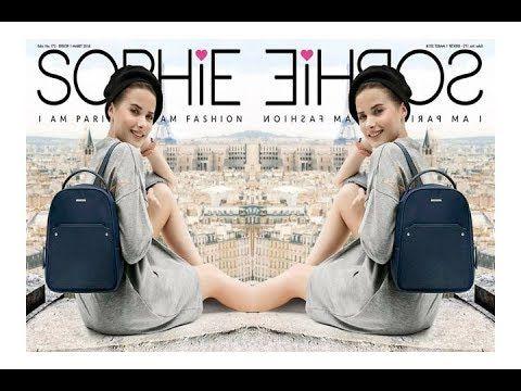 New Edition!! Katalog Sophie Martin Paris Edisi Maret 2018