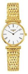 Longines La Grande Classique Ladies Watch L4.209.2.11.8