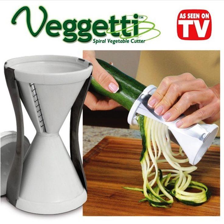 Buy Veggetti Online - PurpleSpoilz Australia