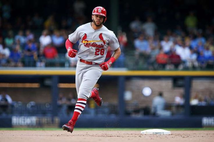 20 most valuable MLB stars  -   August  30, 2017:  16. (TIE) TOMMY PHAM, LF, CARDINALS  -   WAR: 4.4  -   Salary: $535K  -   Surplus value: $39.07M  -  MORE...