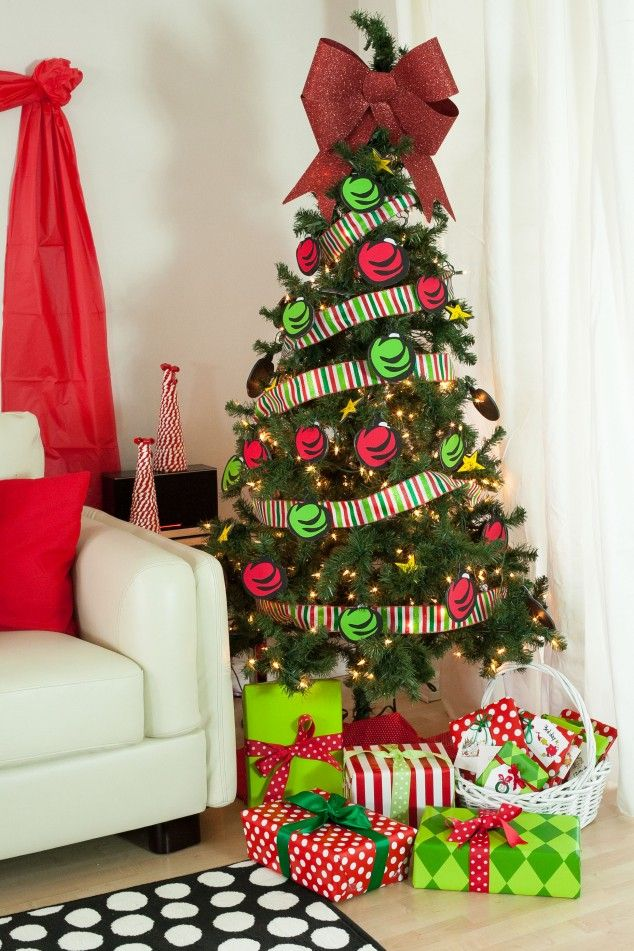 Cheap Artificial Christmas Tree