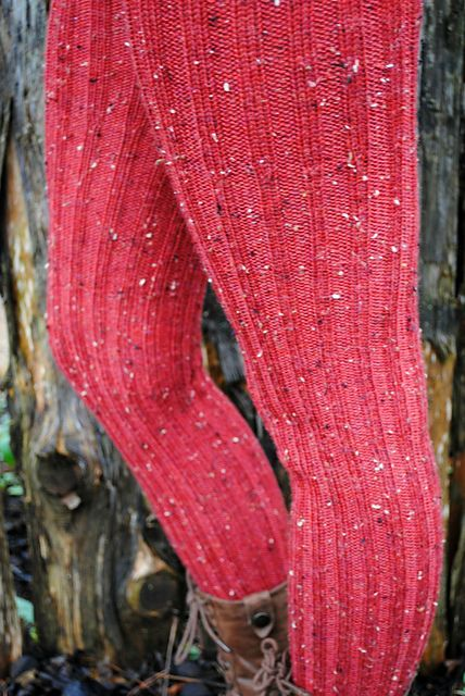 Ravelry: jaykayknits' Tweed Tights