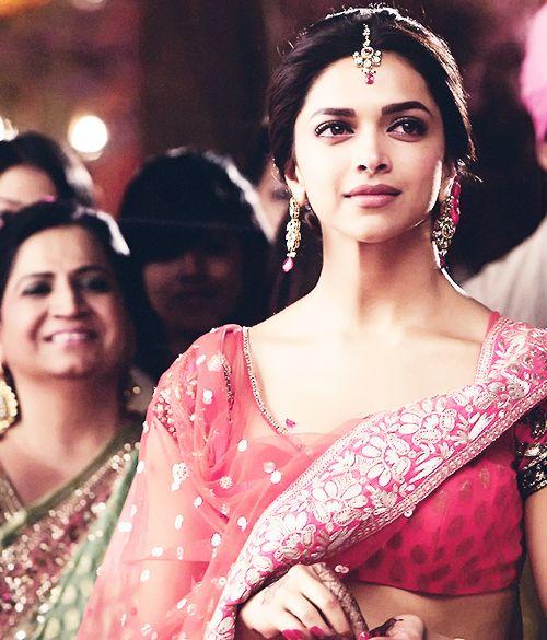 Ich liebe Filme mit Deepika