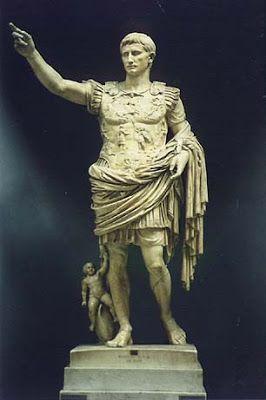 HISTÓRIA DAS ARTES VISUAIS: HISTÓRIA DA ARTE ROMANA
