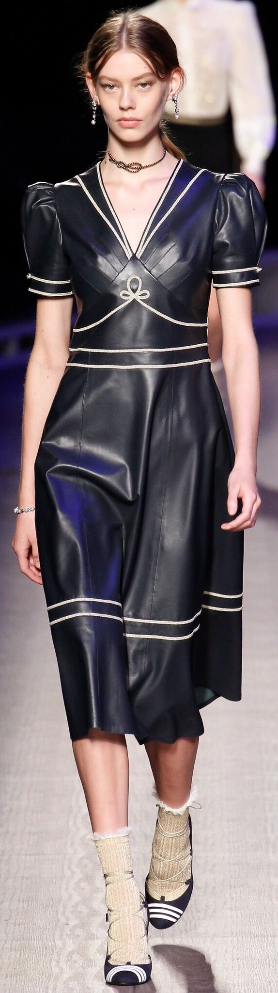 Tommy Hilfiger, fall 2016 Ready-to-Wear