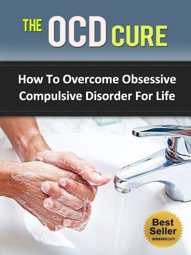 The OCD Cure - How To Overcome Obsessive Compulsive Disorder For Life (OCD Treatment, Obsessive Compulsive Personality Disorder, Obsessive Compulsive Cycling Disorder, OCD Self Help, OCD Books) by Stefan Hall, http://www.amazon.com/dp/B00CWOE4WW/ref=cm_sw_r_pi_dp_Ea-Rrb0AJ4CN0