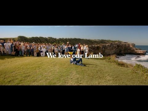 What's the best thing about diversity? Everything! | You Never Lamb Alone - YouTube