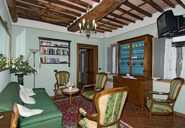 Vacation Rental Country Home in Lucca, Tuscany   Italy Vacation Villas