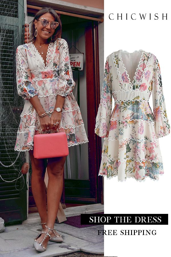 04c9ce6e62 Free Shipping & Easy Return. Up to 30% Off. Only In Dreams Floral V ...