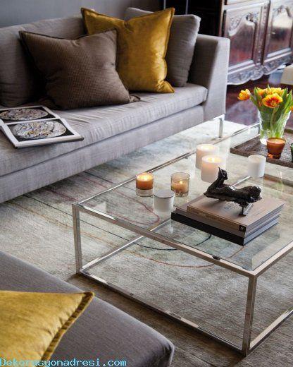 Die besten 25+ braunes Sofa Dekor Ideen auf Pinterest Wohnzimmer - das urbane wohnzimmer grosartig stylisch