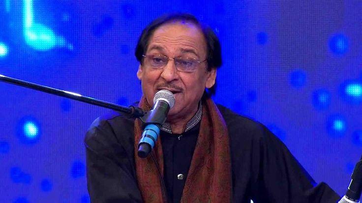 Ghulam Ali Acting Debut