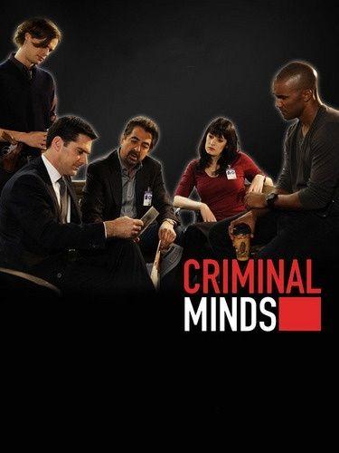 criminal minds by Eva