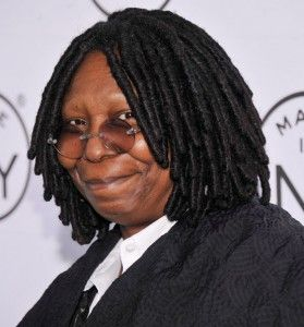 Once Upon a Time in Wonderland: Whoopi Goldberg Cast As…