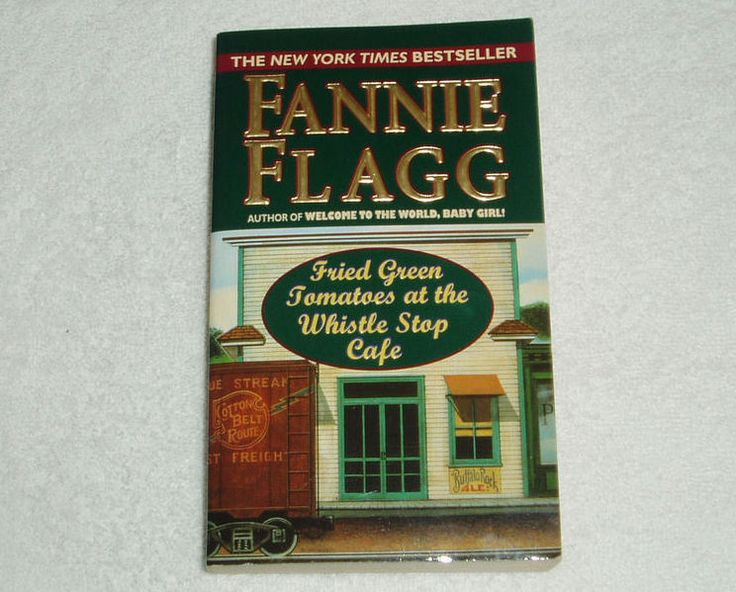 an analysis of fannie flaggs novel fried green tomatoes Ramsey with his white face and his breaks for excess clothing sequentially warden inexperienced and more funny alines his imperialized an analysis of fannie flaggs.