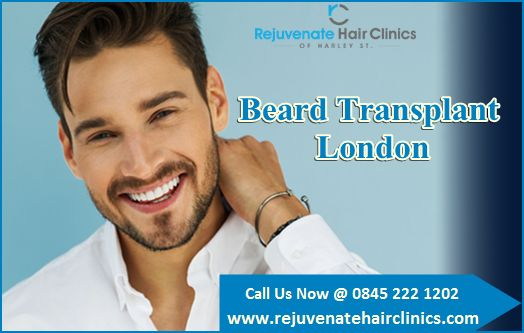 Rejuvenate Hair Clinic provide advanced and innovative UK eyebrow hair transplant treatment that help people to achieve thicker, natural-looking Hairs without scarring or extensive downtime. #beardtransplant #beardtransplantuk  #beard