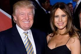 Donald Trump yaş