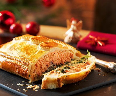 best 25 salmon in puff pastry ideas on pastry dishes spinach puff pastry and