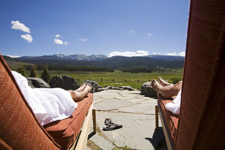 Recharge in Winter Park! #Enter to #WIN an active summer adventure for 2 in #WinterPark, #CO. #sweepstakes #giveaway