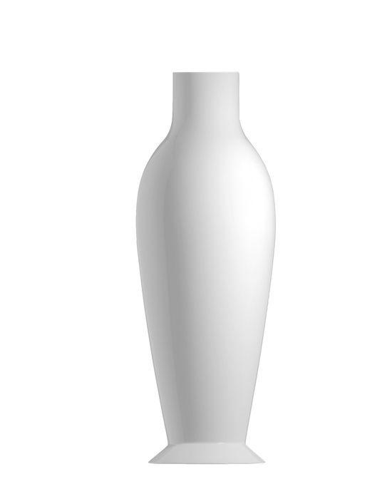 Misses Flower Power Maxi-vase www.kartell.com www.meijerwonen.nl