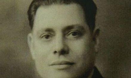 """José Arturo Castellanos Contreras, El Salvador's """"Schindler"""""""
