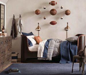 Recopilando: las mejores ideas para dormitorios juveniles. Nos encanta este post con ideas para los dormitorios de los niños y adolescentes, ¿qué ideas extra nos puedes dar?