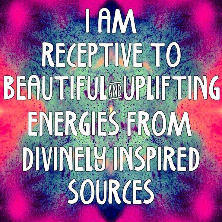 Yep ....  Angels  , My Inner TRUE self and gemstones.... All positive energies