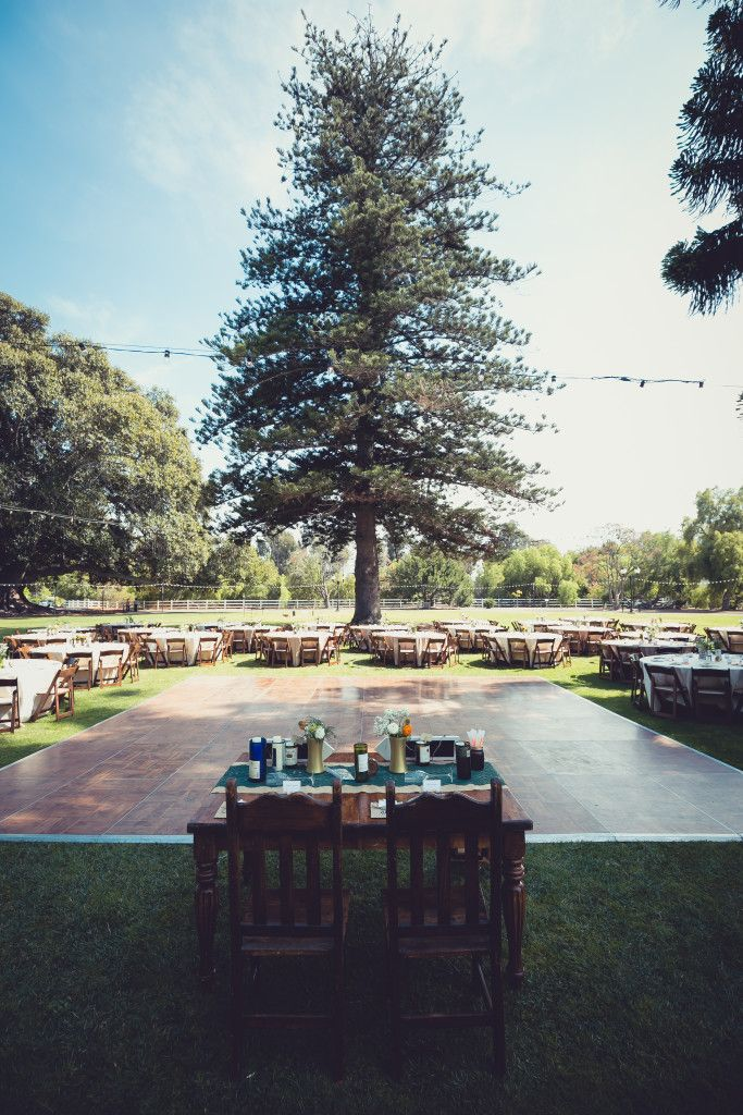 Timeless Camarillo Ranch Wedding | camarilloranch.org