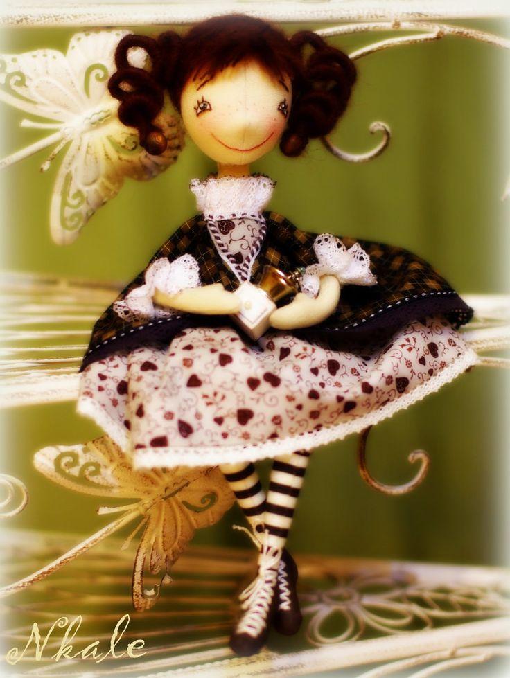 NKALE :-) В каждой игрушке сердце: Расписание МК октябрь-декабрь 2014
