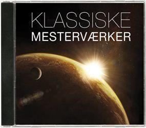 KLASSISKE MESTERVÆRKER (3CD) – Køb på FONA.dk