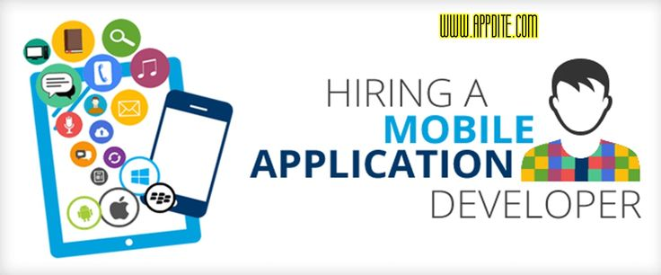 The mobile app developer India is highly customer and focused or dedicated to designing, developing and building customized cross version and highly interactive mobile application such as enterprise mobility, mobile application development, and mobile games development. http://www.appdite.com
