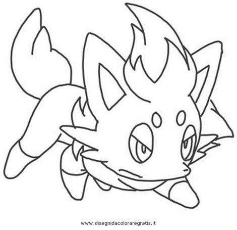 pokemon black and white coloring pages az coloring