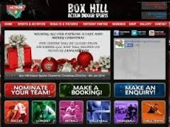 Box Hill Action Indoor Sports
