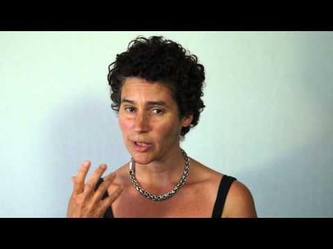 Lale Freie over Biodanza matinee die ze zondag 7 juli in De Balzaal in Gouda (www.liefdeblog.nl), interviewer: Rob Overgaauw