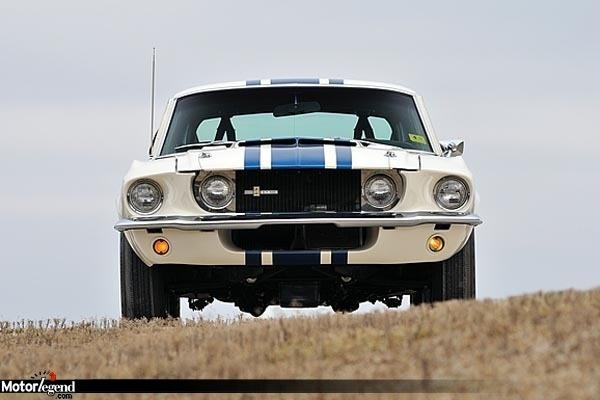 Shelby GT500 Super Snake 1967