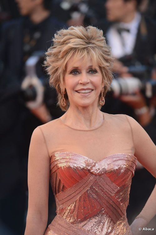 Meet The Extraordinary Versatile Actress, Jane Fonda. Known For Her Role In  U201cKlute