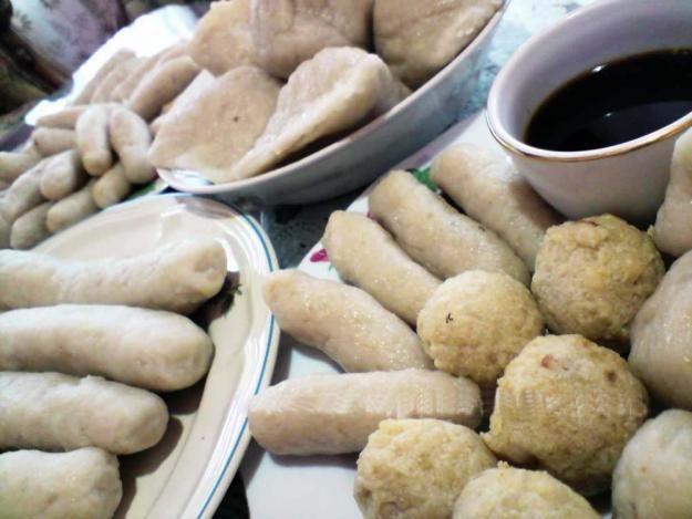 Makanan Khas Sumatera Selatan ~ Culture Indonesian People