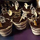 #Tombstone #Graveyard #Cupcake #Picks #Dinner#easy#kids#maindish#main#dish#dessert#appetizers#healthy#ideas#scary#parties#food#spooky#gross#cute#crockpot#treats#lunch #snacks#creepy #savory#fun#cheap#diy#simple#best#homemade#foracrowd#crowd#group #party #school #amazon #affiliate #ad #vcmblog