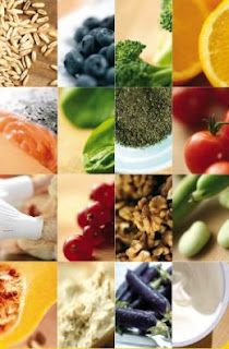 Center Your Health: 10 Superfoods, by David Wolfe