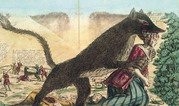 Il y a deux cent cinquante ans, commençait l'affaire de la bête du Gévaudan... | Valeurs actuelles