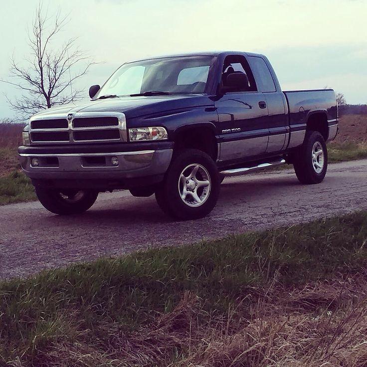 2001 Dodge Ram 1500 Trucks/Cars/Things Pinterest
