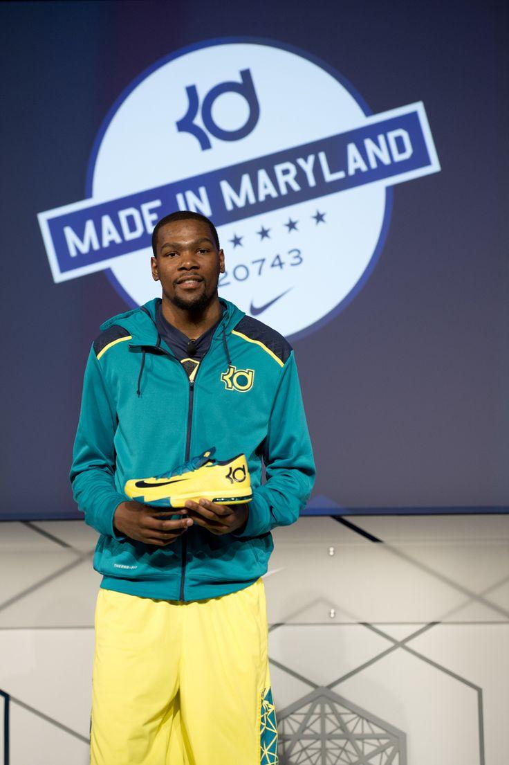 Kevin Durant's Nike KD VI Launch Recap (Video)