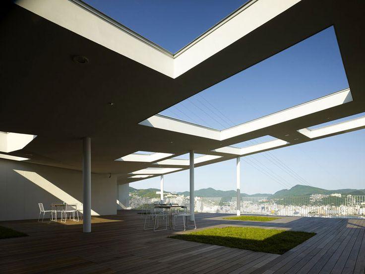 Garden Terrace -  Nagasaki hotel