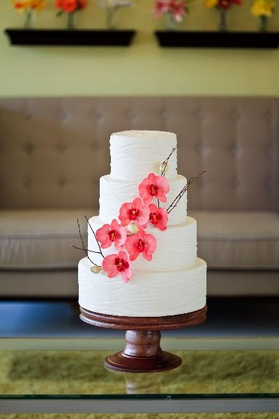 Wow Factor Cakes - Charlotte, NC