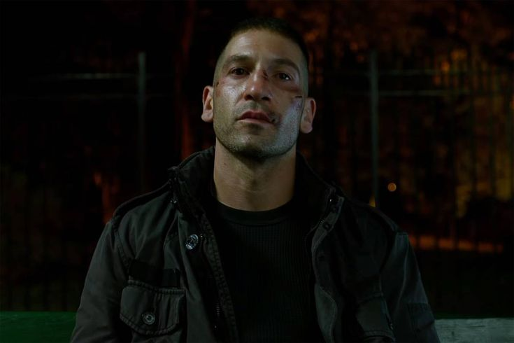 Does Jon Bernthal make the best Punisher yet? Jimmy certainly seems to think and he's here to tell you why.