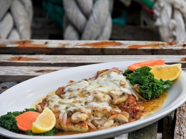Get King Mackerel Islamorada-Style Recipe from Cooking Channel