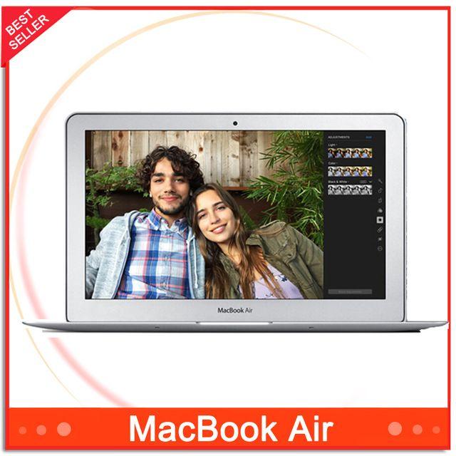 "11.6"" Apple MacBook Air OS X Yosemite Laptop Original Intel Core i5 1366 x 768 4GB RAM 256GB SSD Bluetooth WIFI 1.6GHz US $1,628.33 /piece click the link to buy http://goo.gl/bRgqHA"